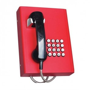 ATL Delta 9000-P27 Outdoor Phone