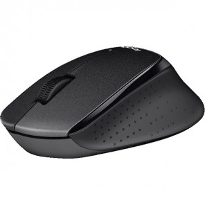Logitech Silent B330 Plus Wireless Mouse