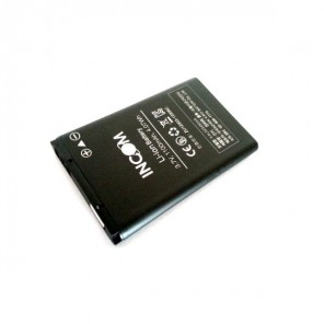 Unidata INCOMINC ICW-1000G Wi-Fi spare battery
