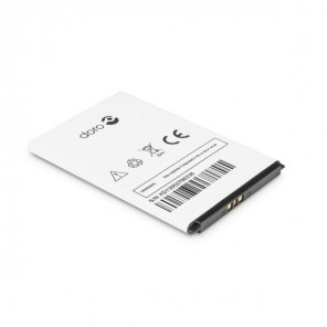 Replacement battery for Doro 580 / secure 580