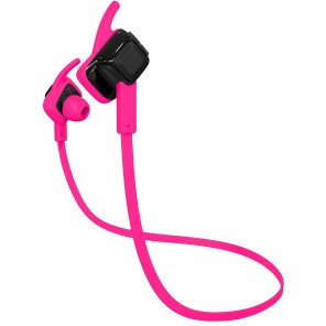 Jabees beatING Sports Earphones - Pink