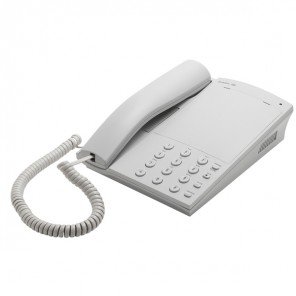 ATL Berkshire 100 Analogue Desktop Phone - White