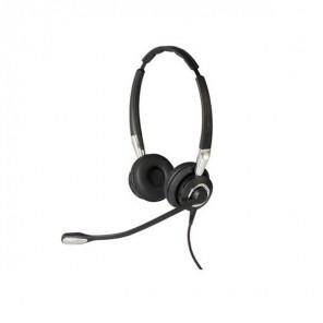 Jabra BIZ 2400 II Duo Corded Headset
