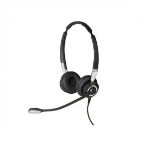 Jabra BIZ 2400 II Duo Ultra Noise Cancelling