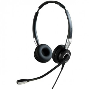 Jabra BIZ 2400 II USB Duo MS PC Headset