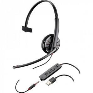 Plantronics Blackwire C315J-M Mono PC Headset