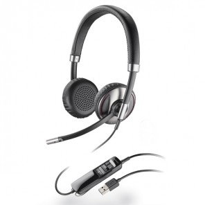 Plantronics Blackwire C720 PC Headset