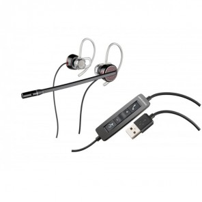 Plantronics Blackwire C435M Corded USB Headset