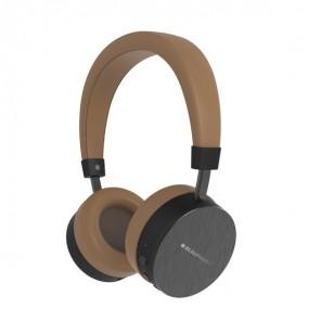 BLAUPUNKT BLP4000 Brown Bluetooth Headset