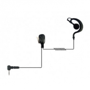 Ear Hook Kit for Motorola T60 / T80 / T80 Extreme / T81