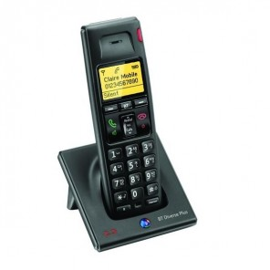 BT Diverse 7100 Plus DECT Additional Cordless Handset