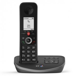 BT Advanced Phone Single