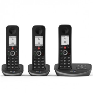 BT Advanced Phone Trio