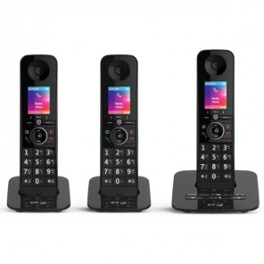 BT Premium Phone Trio