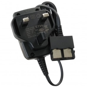 UK power cable for Gigaset phones