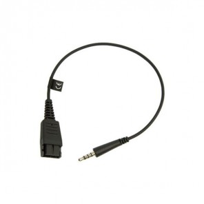 Jabra QD Cable for Blackberry and iPhone