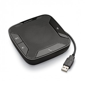 Plantronics Calisto 610 portable USB speakerphone for plantronics conference phones