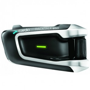 Cardo Scala Rider Pack Talk Bold Duo with JBL