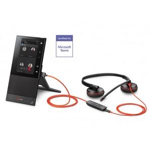 Polycom CCX500 MS Teams - No handset