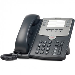 Cisco SPA501G 8-Line IP Phone