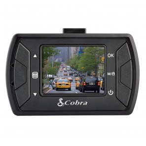 Cobra Instant Proof IP200 HD Dash Cam