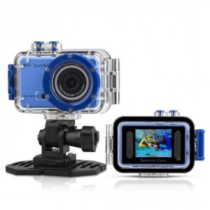 Transtyle WIFI Sports Camera