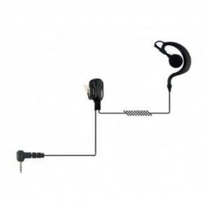 Earpiece for Vertex and Dynascan Radios