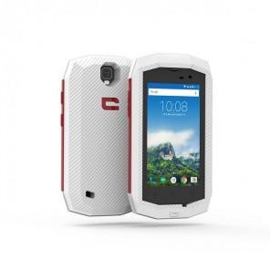 Phone case for Trekker M1- M1 Core