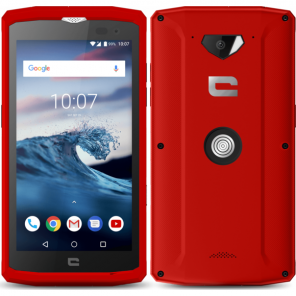 Crosscall Core X3 - Red
