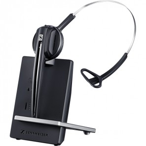 Sennheiser D 10 USB ML Cordless PC Headset