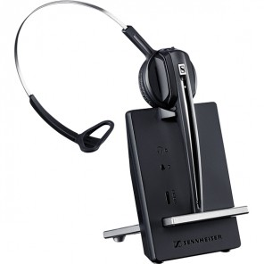 Sennheiser D 10 USB Cordless PC Headset