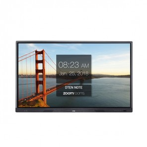"DTEN D5 Basic 86"" Touch Screen"