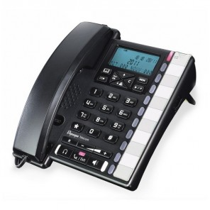 Depaepe Premium 300 Analogue Desktop Phone