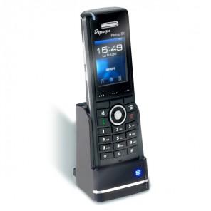 Depaepe Partner RX DECT Cordless Phone