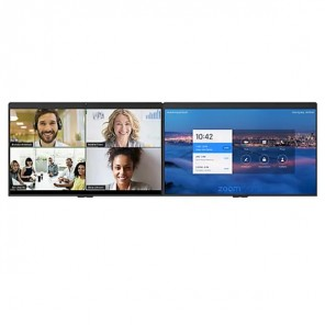 DTEN D7 55'' Dual Screens for ZOOM Rooms Only