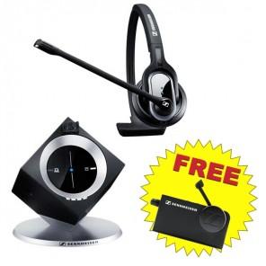 Sennheiser DW Pro 1 Phone + FREE Handset Lifter