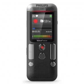 Philips VoiceTracer DVT2510