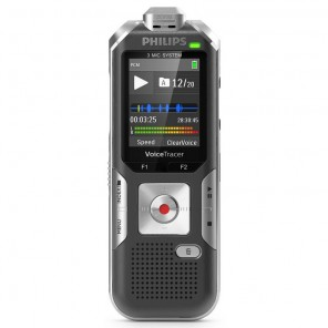 Philips VoiceTracer DVT6010 Digital Voice Recorder