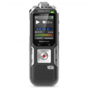 Philips VoiceTracer DVT6010 Digital Voice Recorder