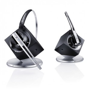Sennheiser DW Office USB ML Cordless Headset (DW 10 USB ML)