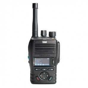 Entel DX446E - With display