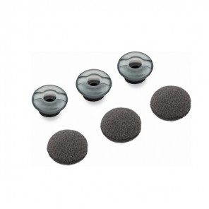 Eartips Kit for Plantronics CS70/C70/CS530/W430
