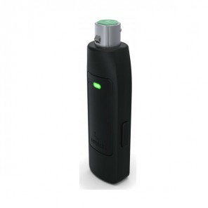 Elite XLR Wireless Adapter for Dynamic Handheld Microphone