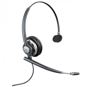Plantronics EncorePro HW710 Mono Headset (3)