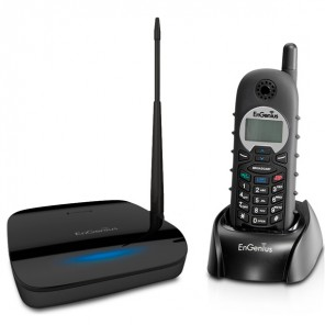 Engenius EP800 Long Range Cordless Phone