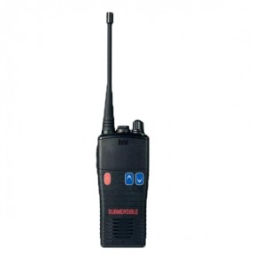 Entel HT722 Licensed VHF Two Way Radio