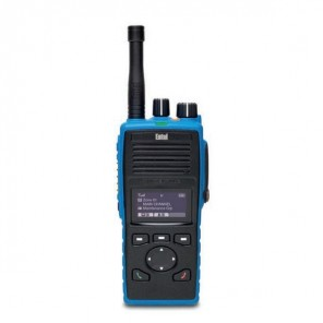 Entel DT953 ATEX II 0.5W digital DMR & analogue