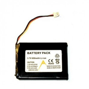 Replacement battery for Mitel 5613