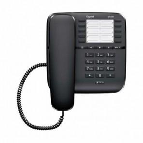 Gigaset DA510 Analogue Phone (Black)