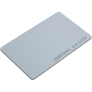 Fanvil-RFID Card (125Khz)